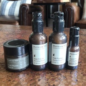 {Perricone MD} Kit. Set of four. New and sealed.